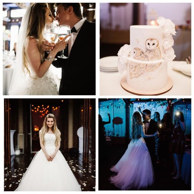 стоимость организации свадьбы