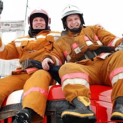 25.07 День пожарной службы в Беларуси