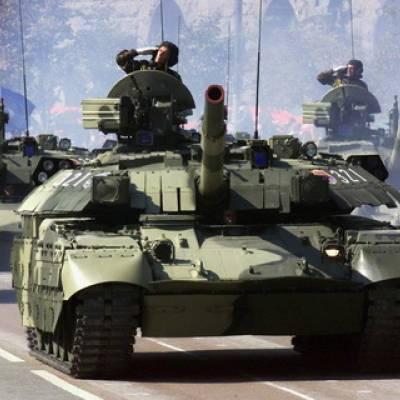 14.09 День танкиста