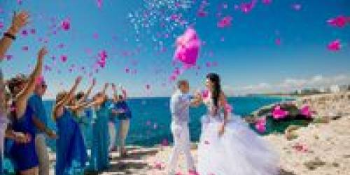 Тост на свадьбу от друга