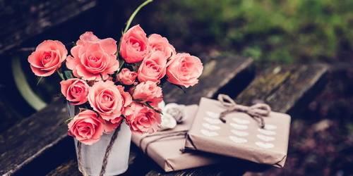 Идеи свадебных подарков