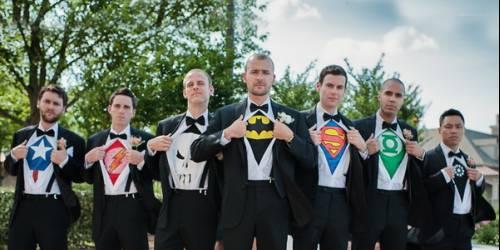 Прикольные пожелания жениху на свадьбу