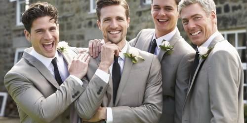 Поздравления на свадьбу лучшему другу