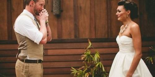 Поздравления невесте на свадьбу