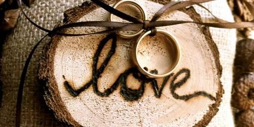 Поздравления с годовщиной свадьбы 5 лет - деревянная свадьба