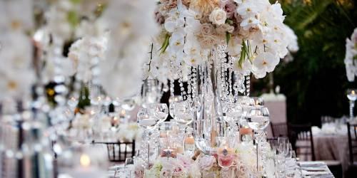 15 лет совместной жизни - хрустальная свадьба