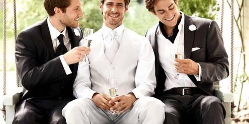Поздравления на свадьбу от свидетеля