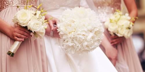 Поздравления на свадьбу от свидетельницы