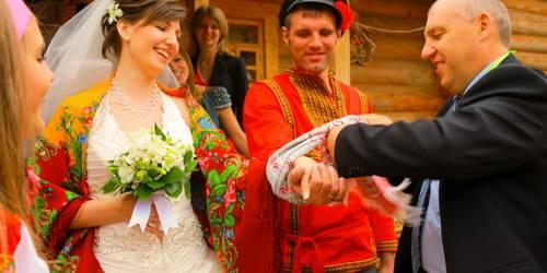 """Сценарий выкупа невесты """"Самурайский"""""""