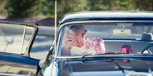 Карету мне карету! Или выбираем автомобили для свадьбы