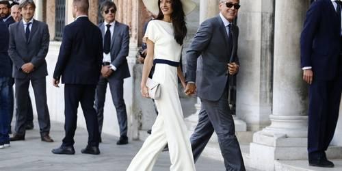 Нестандартный подход: невеста в брюках