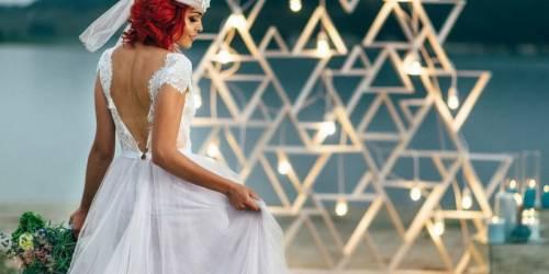 Свадьбы в стиле геометрия. Свадебный геометрический стиль.
