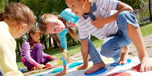 Детский праздник на природе: увлекательные игры