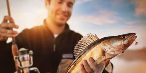 Сценарий Дня рыбака
