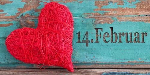Сценарий Дня Святого Валентина – Праздник любящих сердец