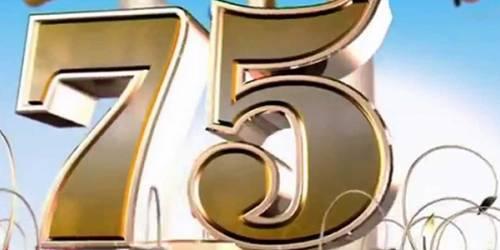 Сценарий юбилея 75 лет женщине