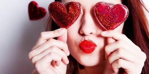 Романтический вечер в День Влюбленных для студентов