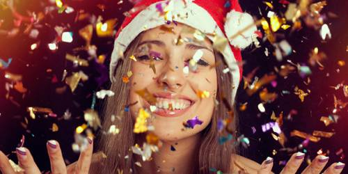Сценарий Нового года для взрослых