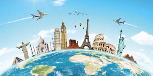 Сценарий Дня туризма
