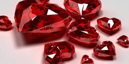 Сценарий рубиновой свадьбы
