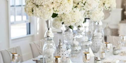 Сценарий серебряной свадьбы