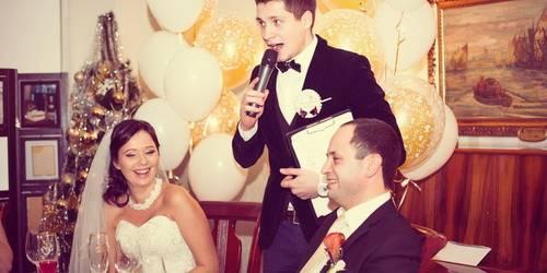 Сценарий свадьбы для тамады