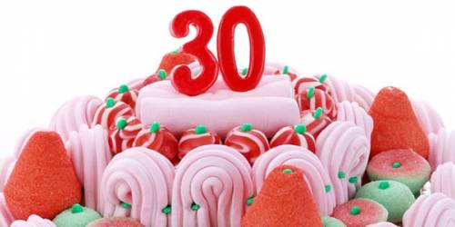 Сценарий юбилея 30 лет мужчине