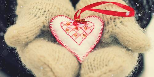 Сценарий «День святого Валентина для школьников»