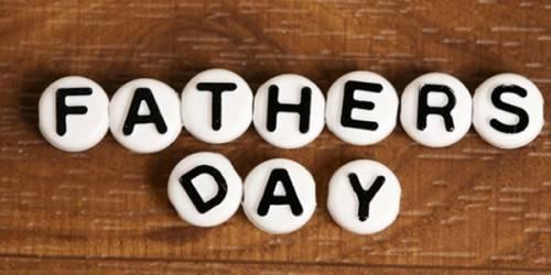 Сценарий Дня отца