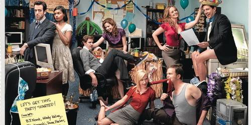 Сценарий корпоративной вечеринки