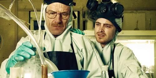 Сценарий Дня химика