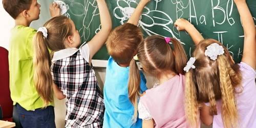 Сценарий школьных праздников