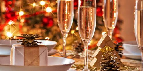 Новогодний сценарий для взрослых «Новый год в компании с Бабой Ягой»