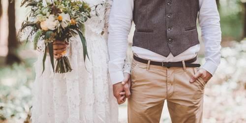 Сценарии на свадьбу