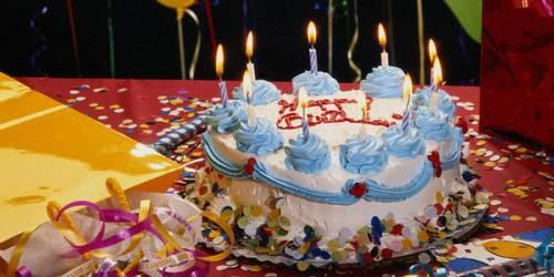 Тосты на День рождения другу