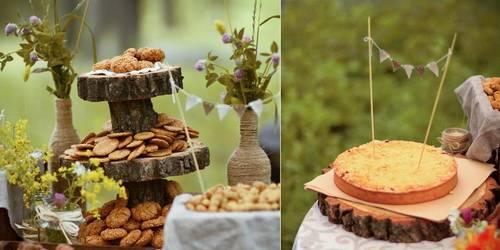 Тосты на Деревянную свадьбу