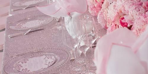 10 лет вместе: тосты на розовую свадьбу