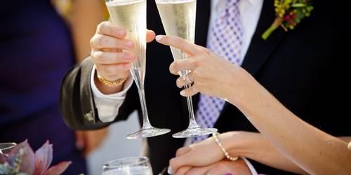 Свадебные тосты для жениха