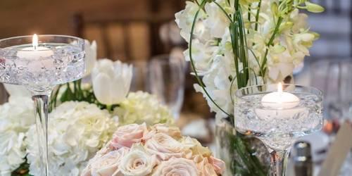 Тосты на хрустальную свадьбу