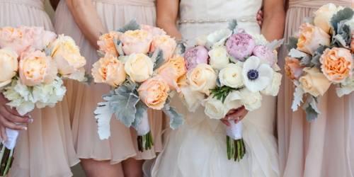 Тосты на свадьбу от свидетельницы