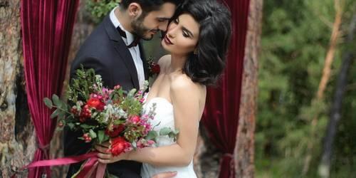 Тосты за невесту