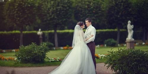 Тайминг свадебного дня по-европейски