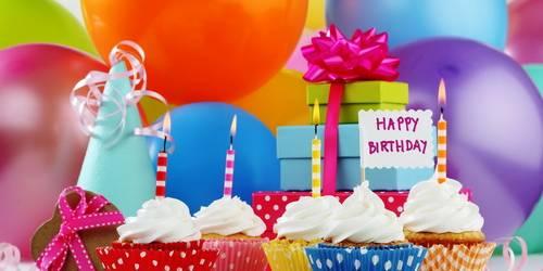Поздравления с днем рождения подруге в смс (красивые)