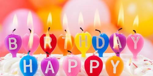Смс поздравление с днем рождения (прикольные короткие)