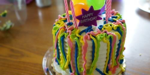 Смс поздравления с днем рождения другу (смс)