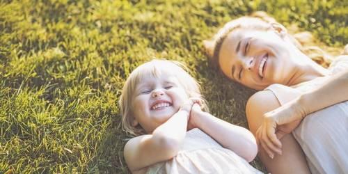 Смс поздравление с днем матери (маме)