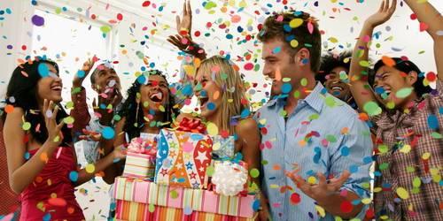 Смс поздравления мужчине с днем рождения (прикольные)