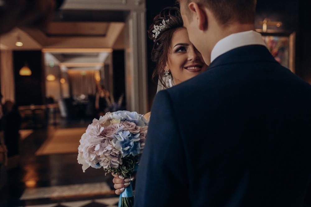 организация свадьбы цены